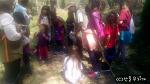 스페인 고산, 우리 아이들의 여름방학 숙제