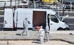 프랑스 마르세유서 차량돌진