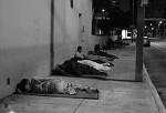 대학 교수가 노숙자 신세라면 믿겠습니까??