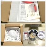 [달콤리뷰 2] 탈모치료 레이저 의료기기 헤어빔 II 박스개봉기 & 사용후기