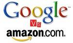 아마존-구글, 미래컴퓨팅 사업 충돌 '전쟁'