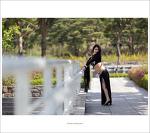 #03. 아인스아이린 벨리댄스, 공연전모습