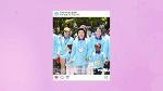 국제위러브유운동본부(장길자회장님)  - 아름다웠던 기억!! 새생명 사랑 가족걷기대회!!
