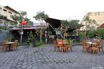 [인도네시아 족자카르타 맛집] 스테이크가 단돈 4천원, 코피티암(kopitiam) 레스토랑