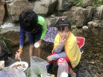 [2018년 여름 휴가] 오도산 유양림에서