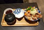 타이페이 맛있는 덮밥
