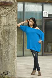 모델 '박솜' #002