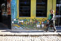 * 도시전경 * views from BUENOS AIRES