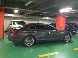 640i Gran Coupe