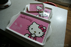 Hello, Kitty!