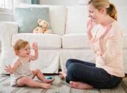 생후 18개월에서 두돌까지 아기 발달 특징과 놀이