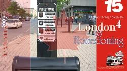 [D+16-20] London IV & Homecoming 런던, 캐나다