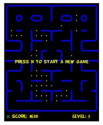 HTML5 기반의 게임들