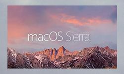 macOS 시에라 정식 출시일은 전년보다 늦은 10월 중순 유력