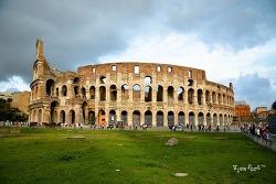 로마여행]검투사의 삶과 죽음이 교차하던 곳, 콜로세움Colosseo