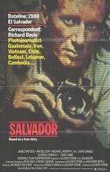 영화 - 살바도르 [SALVADOR, 1986]
