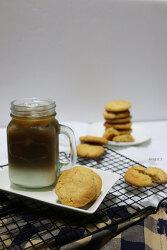 [미니오븐 베이킹] 피넛버터쿠키 만들기 -Peanut Butter Cookies Recipe (동영상 ver)