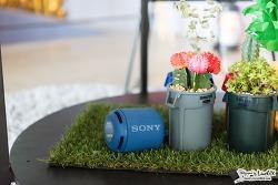 휴대용 블루투스 스피커 소니 XB10, 매력포인트 3가지