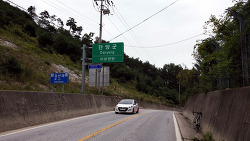 제천 어상천 쌍용 라이딩 60km - 캐논데일 슈퍼식스 EVO 2015