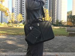 metodo 15.6인치 노트북 가방 MMB-115