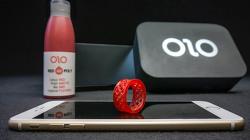 스마트폰용   3D 프린터  '올로(OLO)'