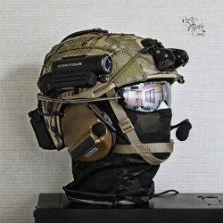 [Helmet] CAG Airframe :D