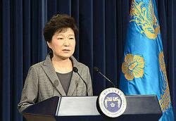 박근혜 대통령의 적반하장식 인사청문회 탓