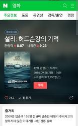 설리와 최자 - CGV천호 아이맥스관 '설리 - 허드슨강의 기적'