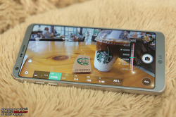 폰카족을 위한 LG G6 카메라 특장점 살펴보기!
