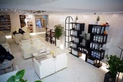 마사지, 만화방, 카페를 한번에... 마이타이 홍대점 방문기 :)