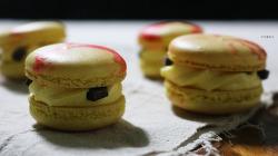 언제먹어도 맛있는 버터크림 마카롱 만들기 [동영상레시피]