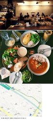 [홍대] 수카라 - 채식지원