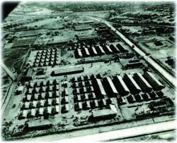 납치된 포로수용소장