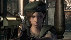 Resident Evil HD PC PLAY