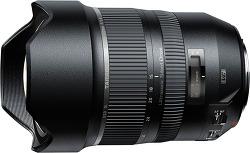 탐론, 풀프레임 초광각 SP 15-30mm F2.8 VC 개발 발표