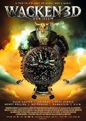 2015년 제천국제음악영화제에서 본 메탈의 성지 바켄 3D, 수퍼 두퍼 앨리스 쿠퍼