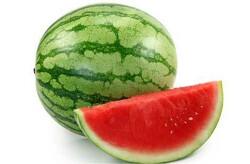 수박 효능, 남자에게 좋은 과일?!