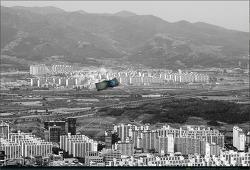 Before & After - (대구 신서혁신도시, 수성구, 만촌3차화성파크드림)