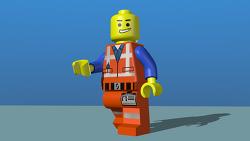 레고 - 에밋
