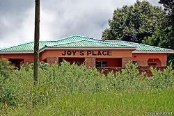 [말라위] 음주주 숙소, 조이 플레이스(Joy's Place)