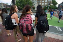 미국 대학생, 한국 대학생과 어떻게 다를까!?