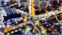 도시야경-부산