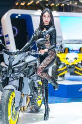 2016 부산국제모터쇼