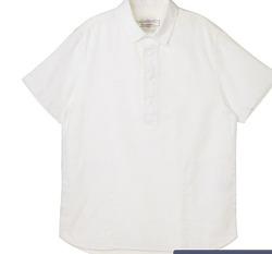 [여름셔츠 추천] 커스텀멜로우 오버핏 반팔 셔츠
