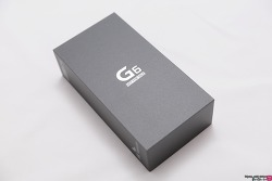 LG G6 개봉기 + 사전 예약 혜택