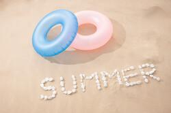 안전한 여름 휴가를 위해! 여름철, 물놀이 안전수칙