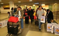 양양공항 중국인 무비자입국 확대