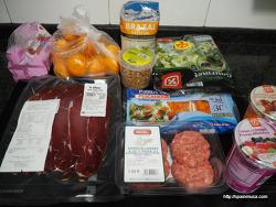 스페인에서의 외식 vs. 집밥, 식비는 어떻게 될까?