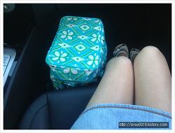 예쁜여행가방 들고 여행 가세요!!