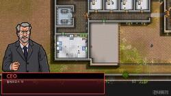 [Prison Architect] 남편보다는 아버지